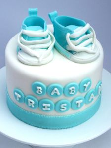 Baby Shoes - Baptism/Christening