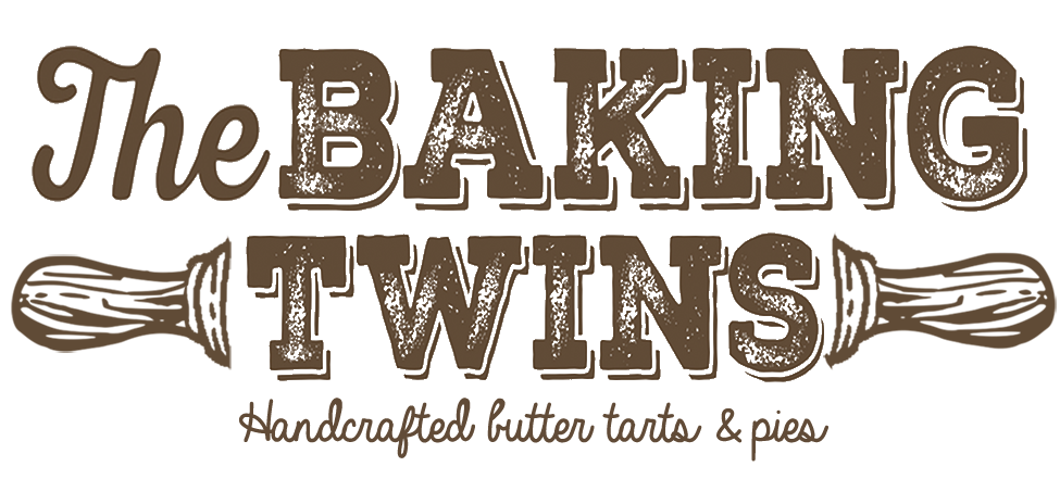 The Baking Twins